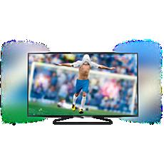 42PFT6569/60  Тонкий светодиодный Full HD LED TV