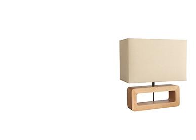 BOYCE brown Table lamp