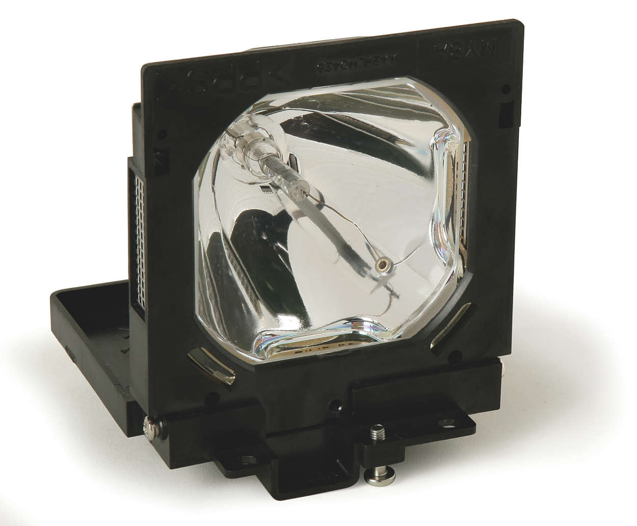Projection TV lamp replacement modules Christie