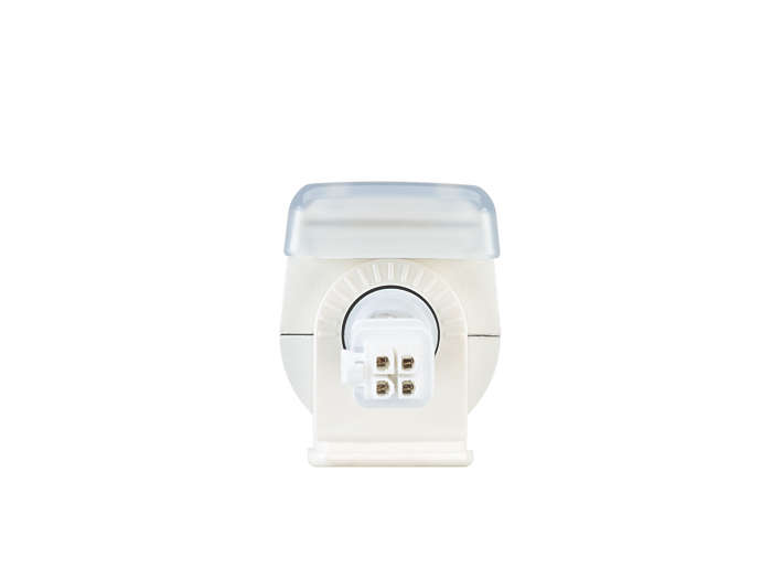 PureStyle IntelliHue Powercore LED fixture end connector