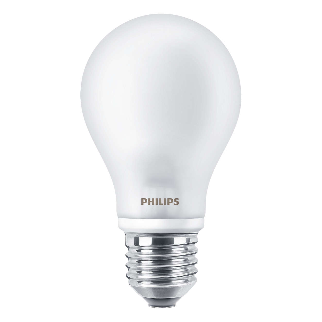 Klassisk look og indtryk og med dekorativ LED-filament