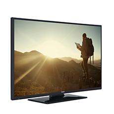 43HFL2819D/12 -    TV per il settore alberghiero