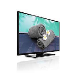 Hotel-Fernseher