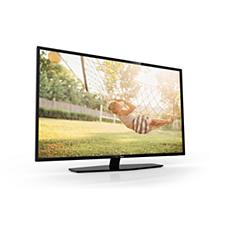 43HFL3011T/12  تلفزيون مستخدم في قطاع الضيافة