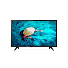 43HFL5014/12  Professionele TV