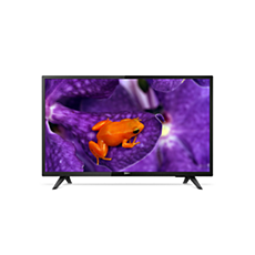 43HFL5114U/12  Professional TV