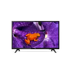 43HFL5114U/12  Professional TV