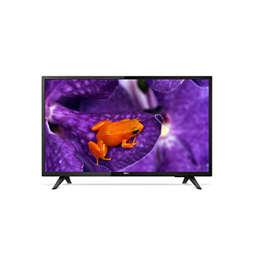 Професионален телевизор