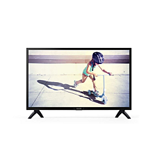 43PFA3082/56  Full HD Ultra Slim LED TV
