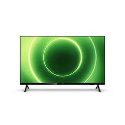 6800 series Smart TV LED FHD