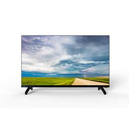 5600 series 纤薄 LED 电视