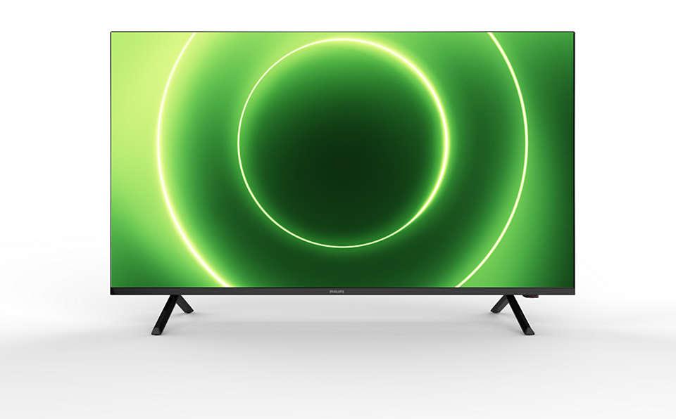 全高清 LED 电视