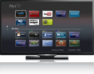 4000 series led lcd tv 43pfl4609 f7 philips rh usa philips com manual tv philips led 42 Philips 42 Inch TV