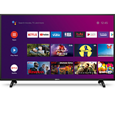 43PFL5604/F7  5000 series Android TV