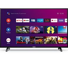 43PFL5704/F7  5704 series Android TV