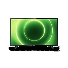43PFS6805/12  FHD LED-SmartTV