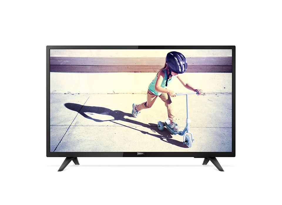 تلفزيون بدقة Full HD