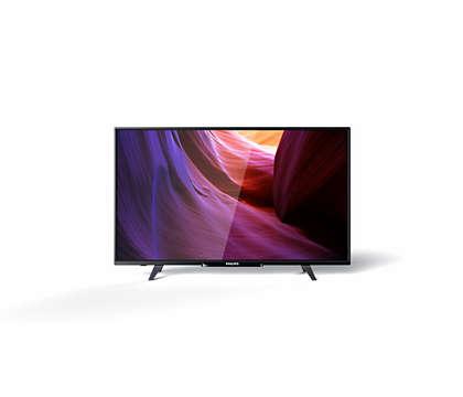 Full HD Slim LED TV