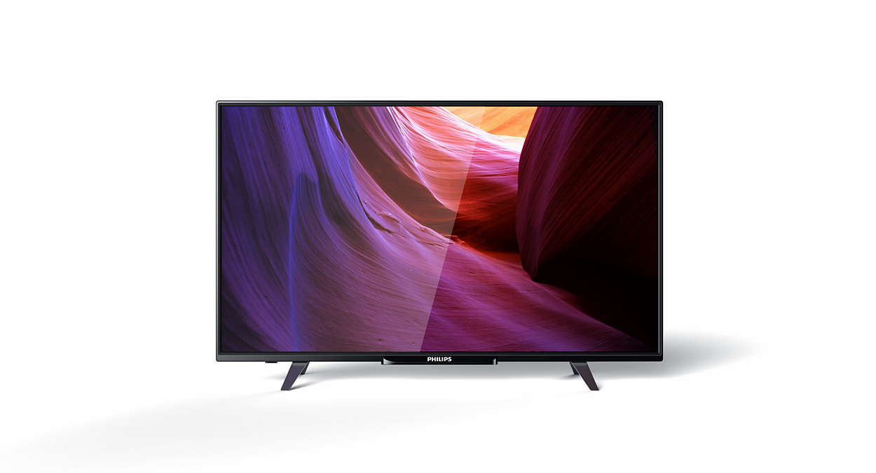 Full HD Slim LED TV