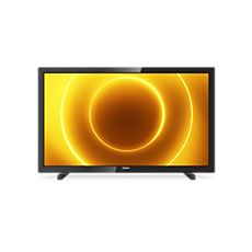 43PFT5505/94  Full HD Ultra Slim LED TV
