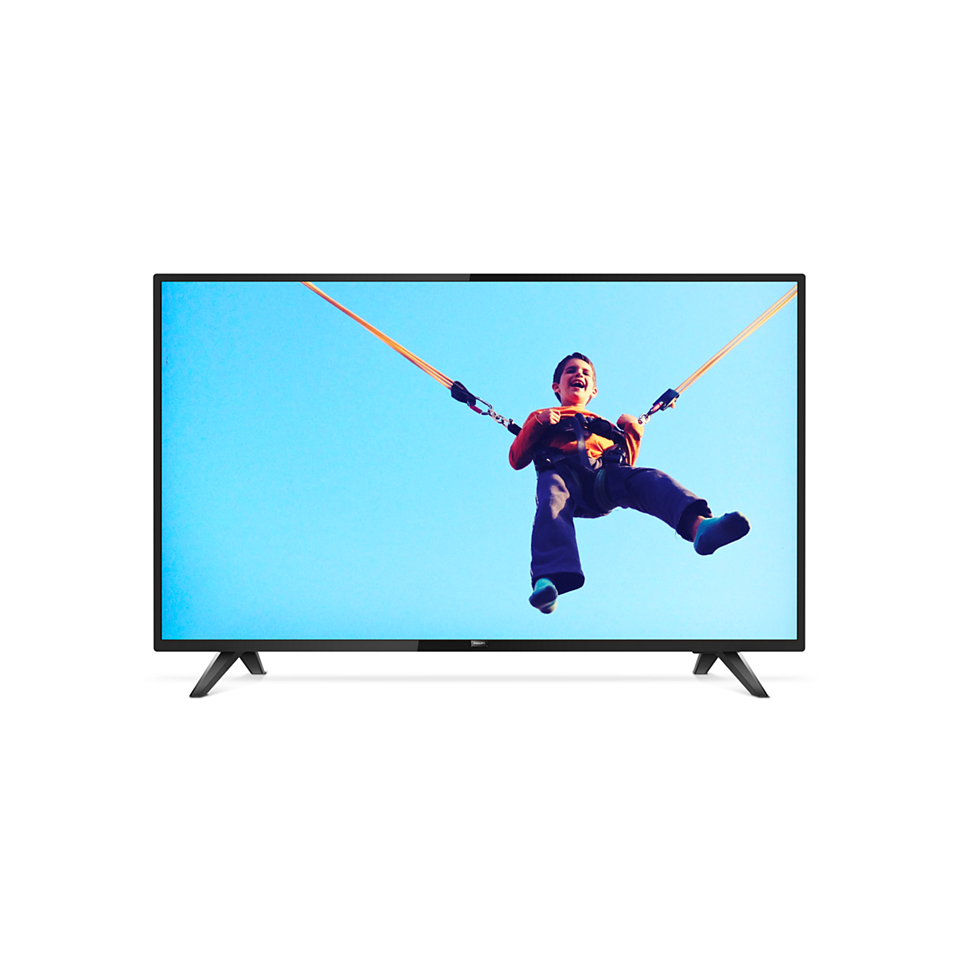 5800 series Ultra Slim Full HD LED Smart TV
