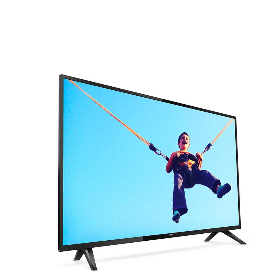 eco slim television)