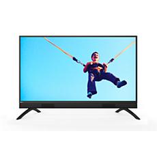 43PFT5883/56  LED Smart TV دقة FHD