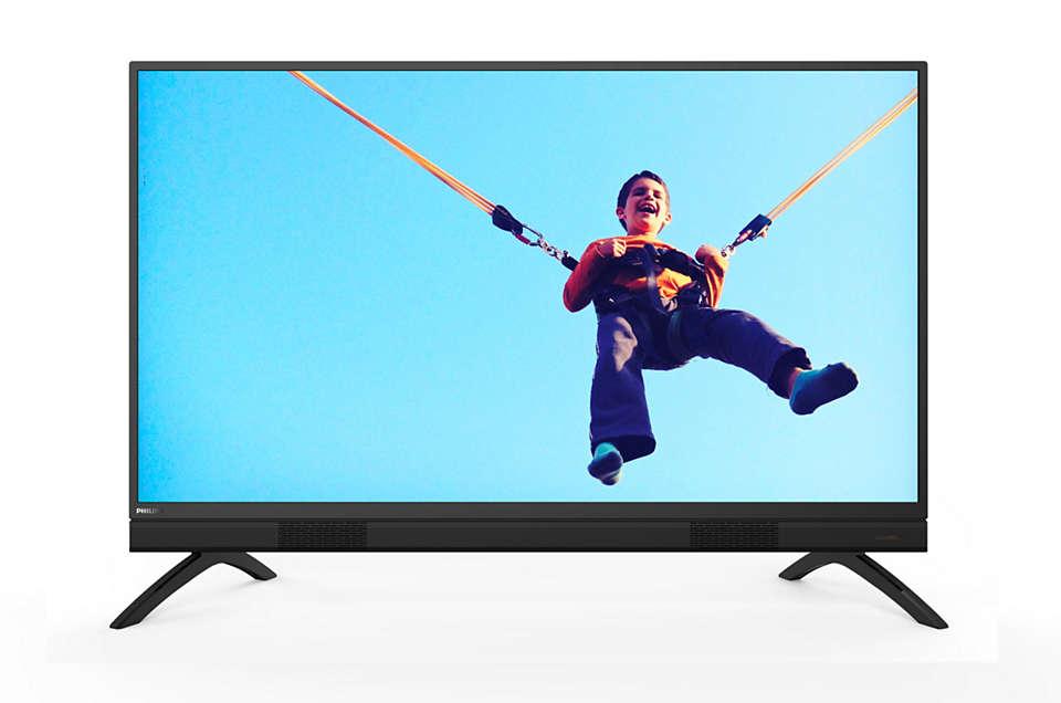 Smart TV màn hình LED Full HD