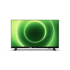 43PFT6815/56  LED Smart TV دقة FHD