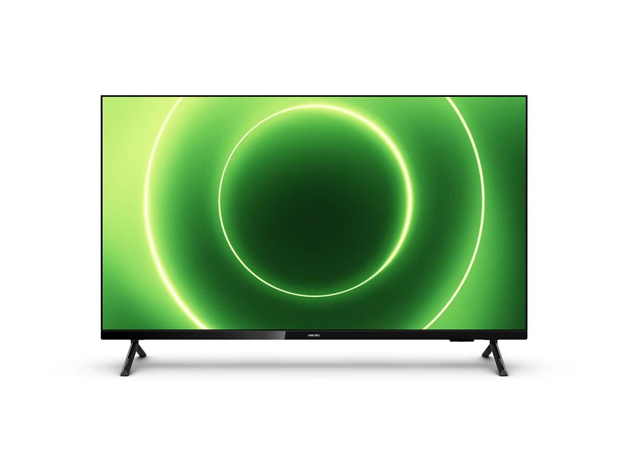 Full HD Android Smart LED TV