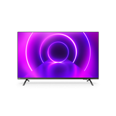 43PUD8135/30  4K UHD LED Android TV