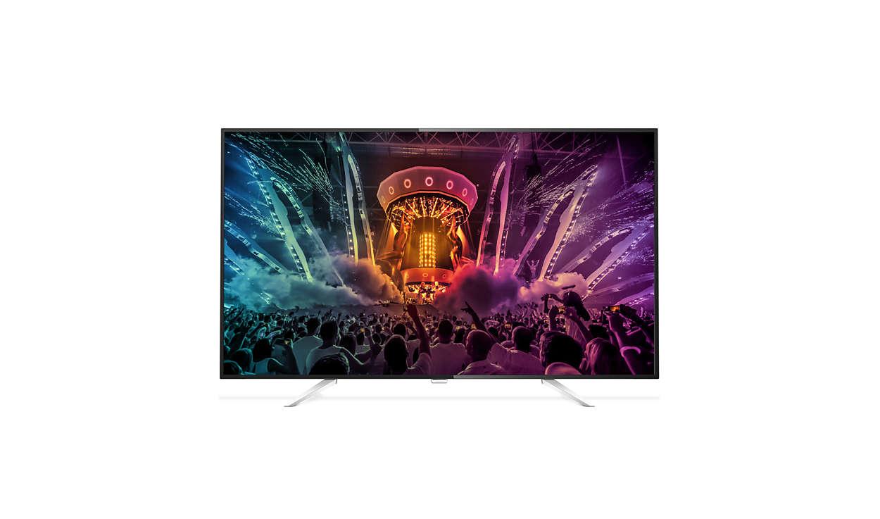 超薄 Full HD LED TV