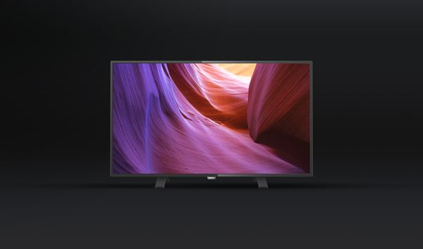 Philips 2015: 4900 Ultra HD Series
