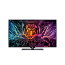 43PUS6031/12  4K ultratyndt Smart LED-TV