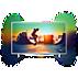 6000 series Ultratyndt 4K TV med Android TV