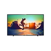 6500 series Ультратонкий светодиодный телевизор 4K Smart LED TV