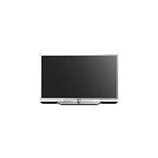 43PUS6551/12  Ultratenký televizor srozlišením 4K sAndroid TV™