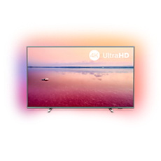 43PUS6754/12 -    4K UHD LED-Smart TV