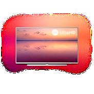 6800 series Smart TV LED UHD 4K