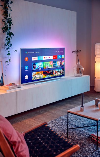 Philips 2019: The ONE to watch - 73x4 Series (7304, 7334, 7354, 7394)