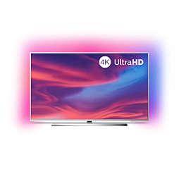 7300 series LED televizor 4K UHD se systémem Android