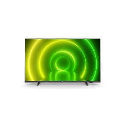 7000 series Τηλεόραση Android 4K UHD LED