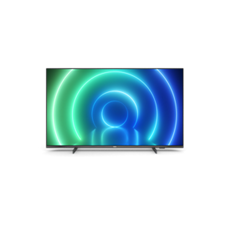 43PUS7506/12 LED טלוויזיה חכמה עם 4K UHD LED