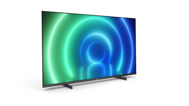 Philips TV 2021: PUS7506 UHD-Serie