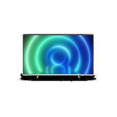 43PUS7556/12 LED 4K UHD SmartTV