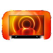 7800 series Telewizor LED Smart 4K UHD