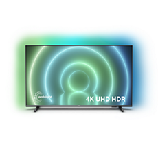 43PUS7906/12 LED 4K UHD LED Android TV