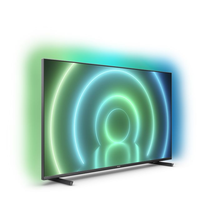Philips TV 2021: PUS7906