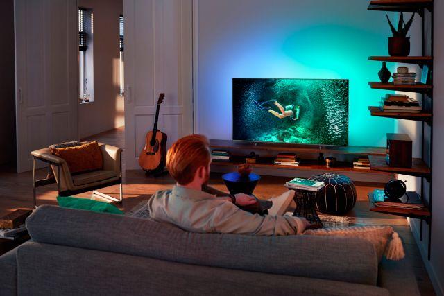 Philips TV 2021: PUS7906