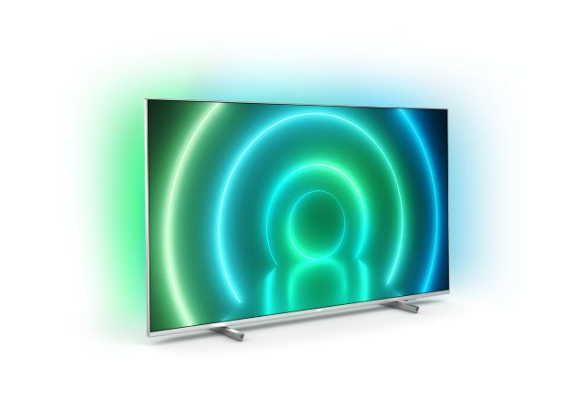 Philips TV 2021: PUS7956